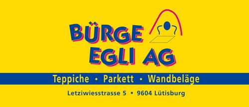 Bürge+Egli-Logo